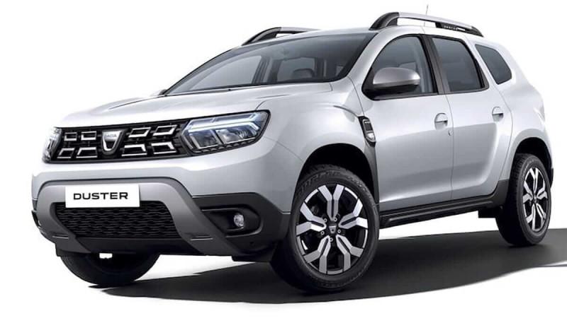 Dacia Duster Prestige 1.3 TCe 150 cv 4x4 Essence  Neuf à vendre