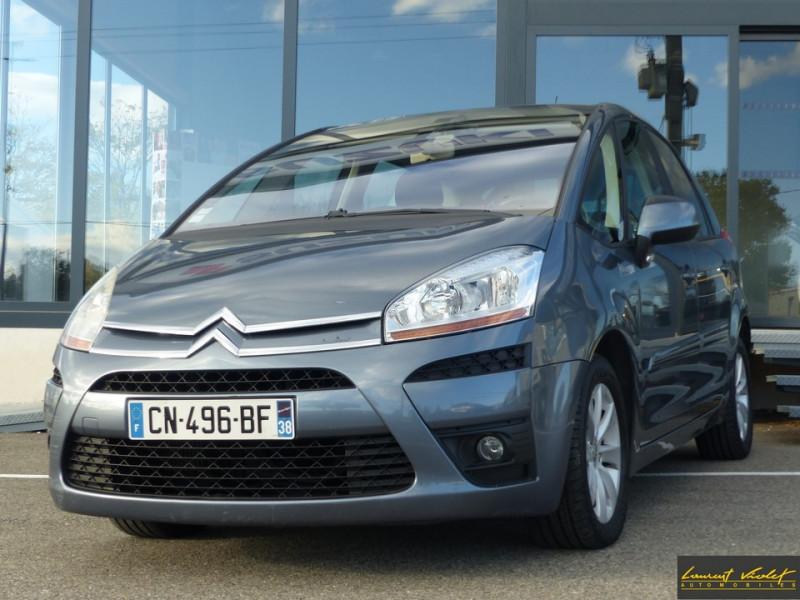 Photo 1 de l'offre de CITROEN C4 Picasso 1.6 hdi 110 Dynamique à 4490€ chez Automobiles Laurent Violet