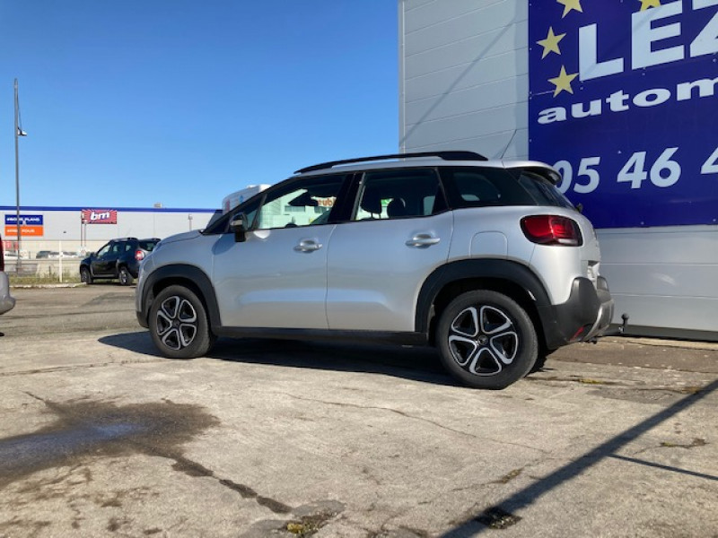 Photo 2 de l'offre de CITROEN C3 Aircross FEEL HDi 120 CV à 14500€ chez Lezeau automobiles
