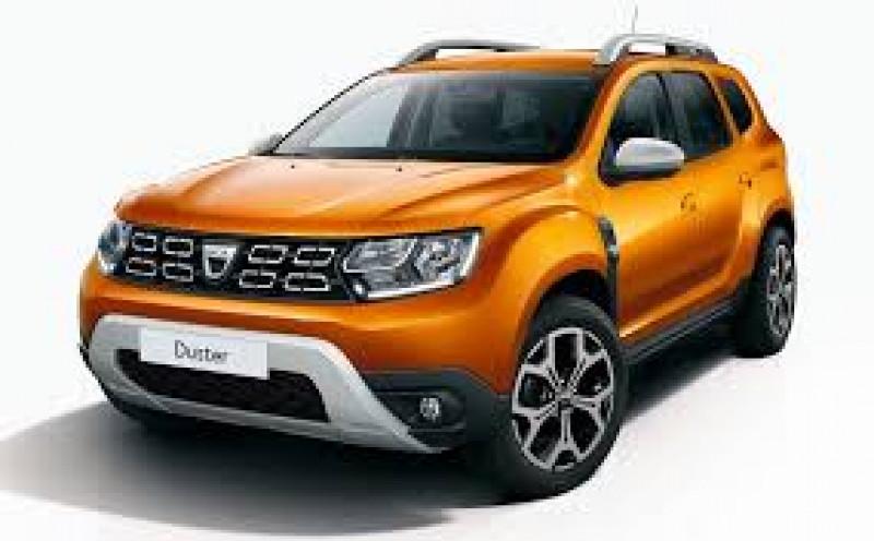 Dacia Duster Prestige 4x4 1.5 BlueDCi 115 cv Diesel  Neuf à vendre
