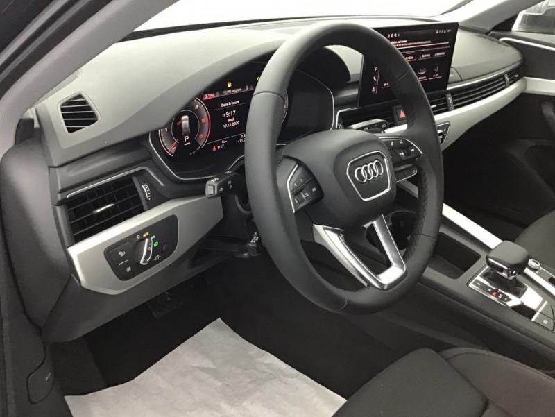 Photo 8 de l'offre de AUDI A4 Avant AUDI A4 AVANT BUSINESS ADVANCED à 37800€ chez Garage Leboeuf