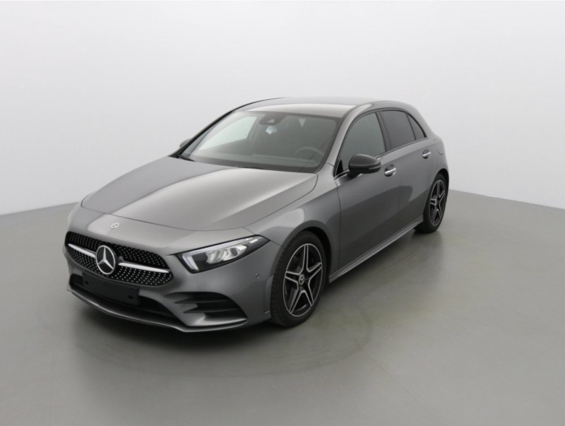 Mercedes-Benz Classe A MERCEDES-BENZ Classe A disponible sur commande Diesel GRIS MONTAGNE Neuf à vendre