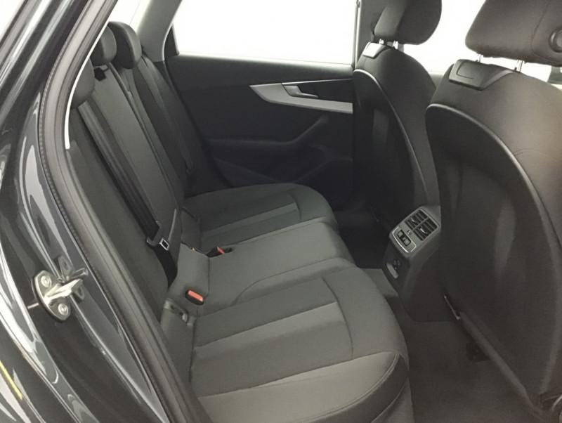 Photo 5 de l'offre de AUDI A4 Avant AUDI A4 AVANT BUSINESS ADVANCED à 37800€ chez Garage Leboeuf