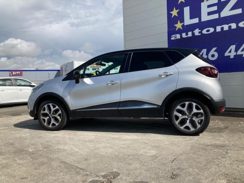 Photo 2 de l'offre de RENAULT Captur Intens Dci 90 cv à 12500€ chez Lezeau automobiles