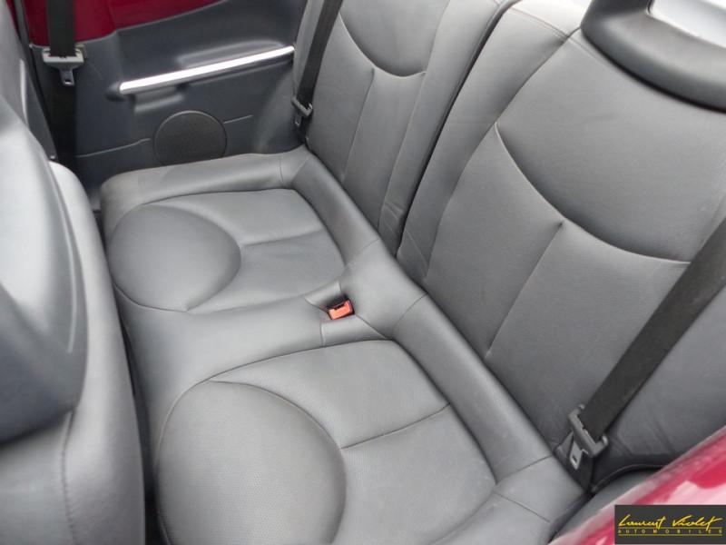 Photo 9 de l'offre de CITROEN C3 Pluriel 1.4 HDi 70 Airdream Charleston à 6990€ chez Automobiles Laurent Violet