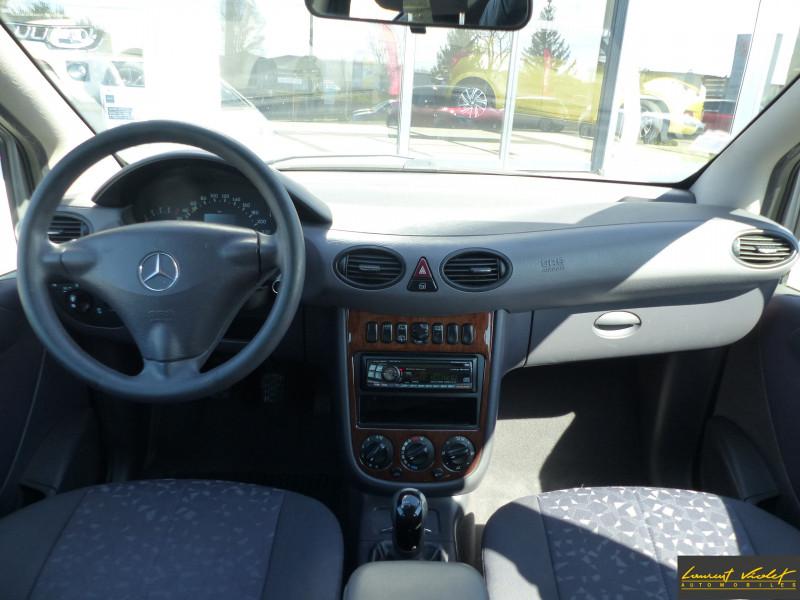 Photo 5 de l'offre de MERCEDES-BENZ Classe A 170 CDI W168 Elégance à 2990€ chez Automobiles Laurent Violet