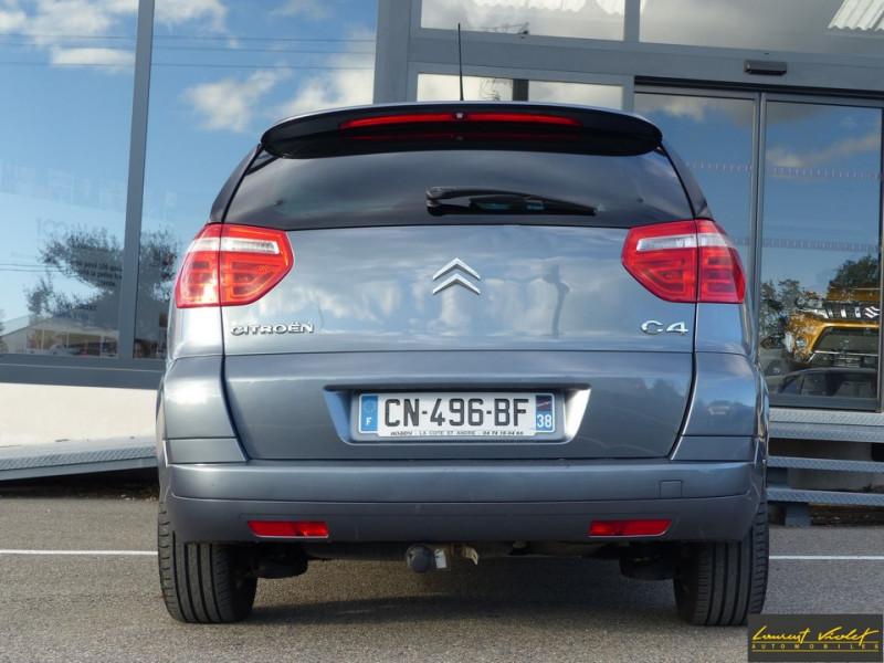 Photo 6 de l'offre de CITROEN C4 Picasso 1.6 hdi 110 Dynamique à 4490€ chez Automobiles Laurent Violet