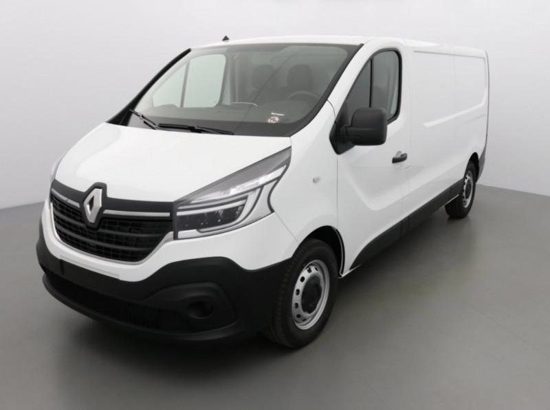 Renault Trafic Fg VUL RENAULT TRAFIC PHASE 2 L2H1 CONFORT Diesel Blanc Neuf à vendre