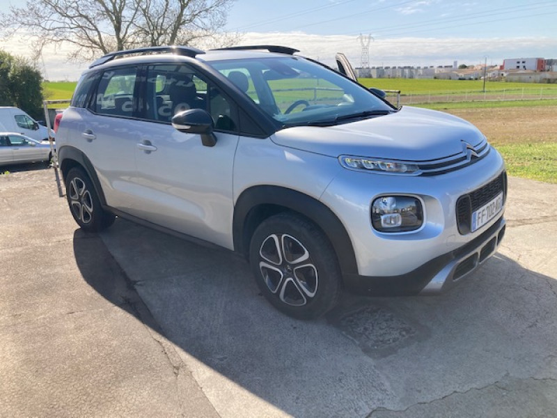 Photo 3 de l'offre de CITROEN C3 Aircross FEEL HDi 120 CV à 14500€ chez Lezeau automobiles