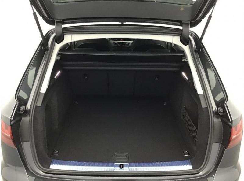 Photo 20 de l'offre de AUDI A4 Avant AUDI A4 AVANT BUSINESS ADVANCED à 37800€ chez Garage Leboeuf