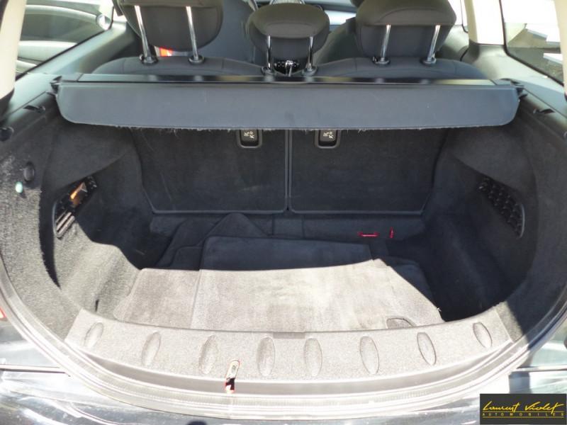 Photo 10 de l'offre de MINI Mini Clubman Cooper D 112 Pack Red Hot Chili à 8990€ chez Automobiles Laurent Violet