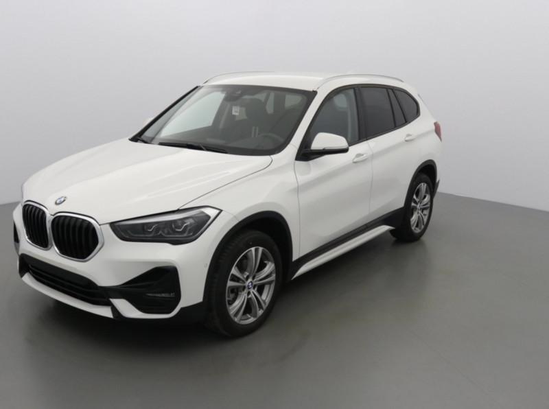 Bmw X1 BMW X1 X-DRIVE 18 D SPORT Diesel ALPINWEISS Neuf à vendre