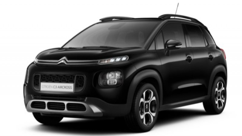 Citroen C3 Aircross Shine 1.5 BlueHDi 120 cv S&S EAT6 Diesel  Neuf à vendre
