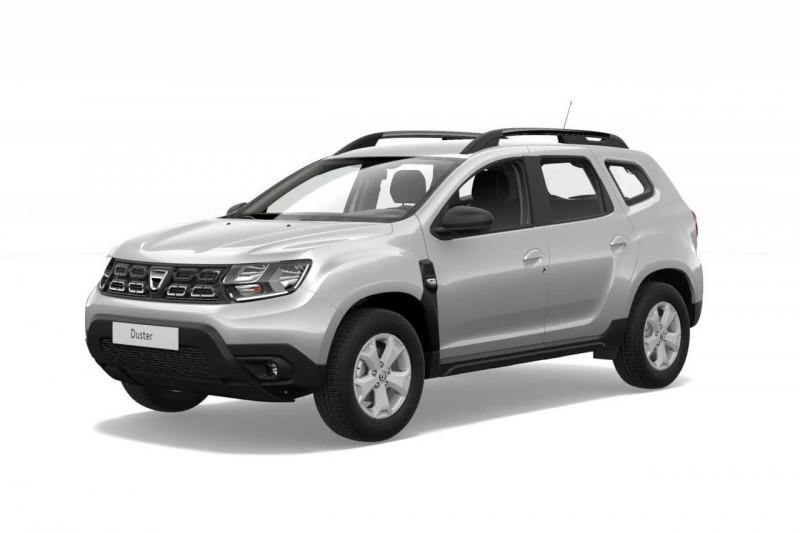 Dacia Duster Essentiel 4x4 1.5 BlueDCi 115 cv Diesel  Neuf à vendre