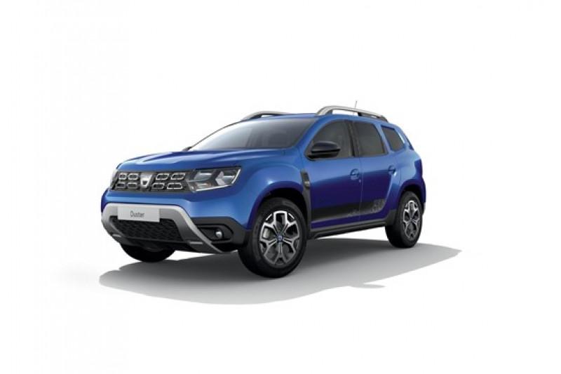 Dacia Duster 15th Celebration 4x2 1.5 BlueDCi 115 cv Diesel  Neuf à vendre
