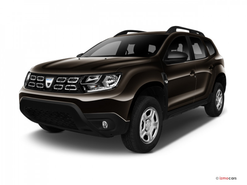 Dacia Duster Confort 4x4 1.5 BlueDCi 115 cv Diesel  Neuf à vendre