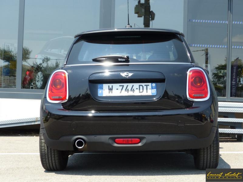Photo 6 de l'offre de MINI Mini Cooper F56 Evo 1.5 136ch 19500kms -36% à 18990€ chez Automobiles Laurent Violet