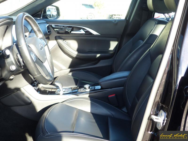 Photo 7 de l'offre de INFINITI QX30 2.2d AWD 7DCT Premium Tech 1ère main -53% à 21990€ chez Automobiles Laurent Violet
