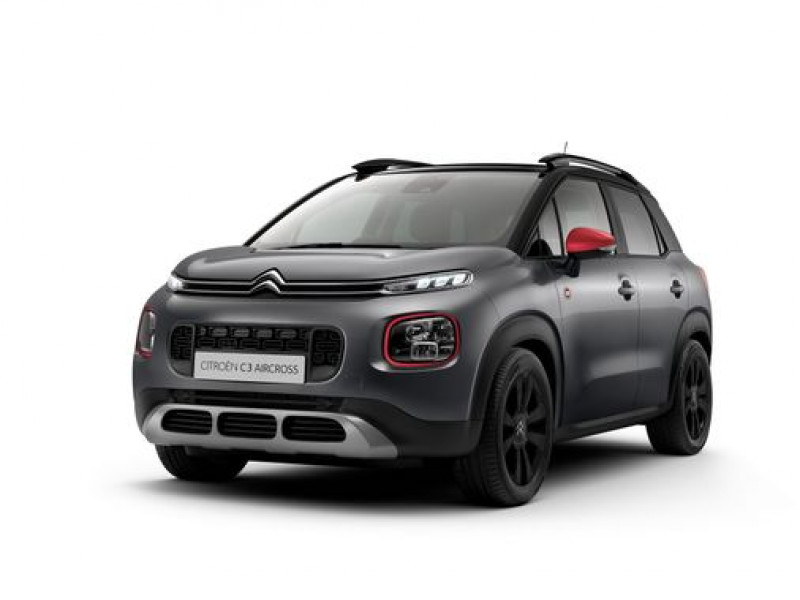 Citroen C3 Aircross C-Series 1.5 BlueHDi 120 cv S&S EAT6 Diesel  Neuf à vendre