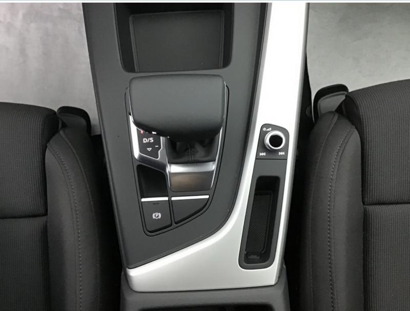 Photo 18 de l'offre de AUDI A4 Avant AUDI A4 AVANT BUSINESS ADVANCED à 37800€ chez Garage Leboeuf