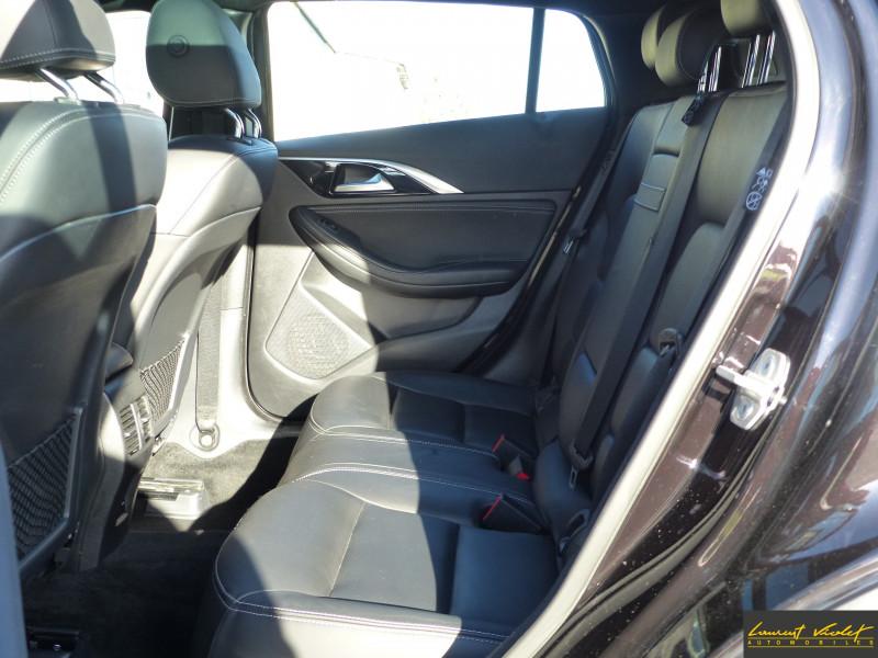 Photo 8 de l'offre de INFINITI QX30 2.2d AWD 7DCT Premium Tech 1ère main -53% à 21990€ chez Automobiles Laurent Violet