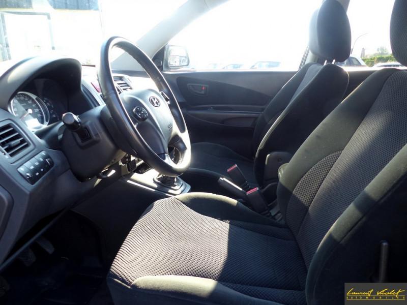 Photo 6 de l'offre de HYUNDAI Tucson 2.0 CRDi 4WD 140 Pack Confort à 6490€ chez Automobiles Laurent Violet