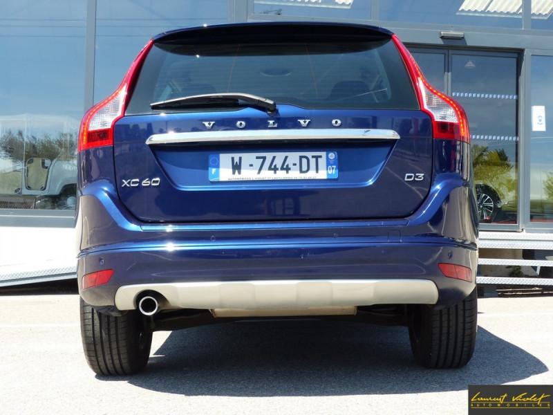 Photo 6 de l'offre de VOLVO XC60 D3 2.0 150 ch Ocean Race Edition 1ère main à 20490€ chez Automobiles Laurent Violet