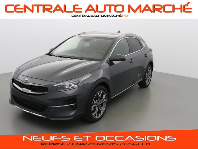 Photo 1 de l'offre de KIA XCEED DESIGN à 22284€ chez Centrale auto marché Périgueux