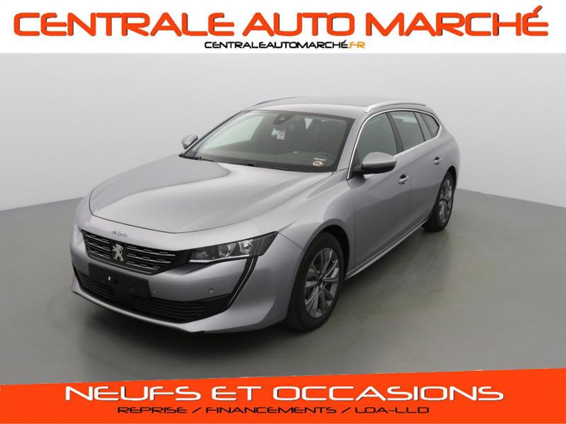 Peugeot 508 R8 SW BUSINESS DIESEL M0F4 GRIS ARTENSE Neuf à vendre