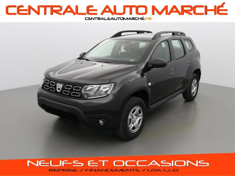 Photo 1 de l'offre de DACIA DUSTER 2 NORDIC à 17180€ chez Centrale auto marché Périgueux