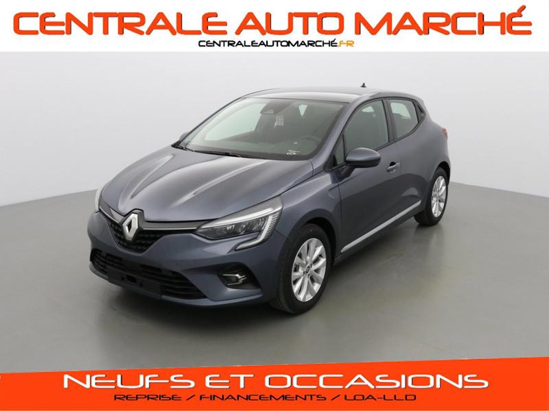 Photo 1 de l'offre de RENAULT CLIO 5 ZEN à 16276€ chez Centrale auto marché Périgueux