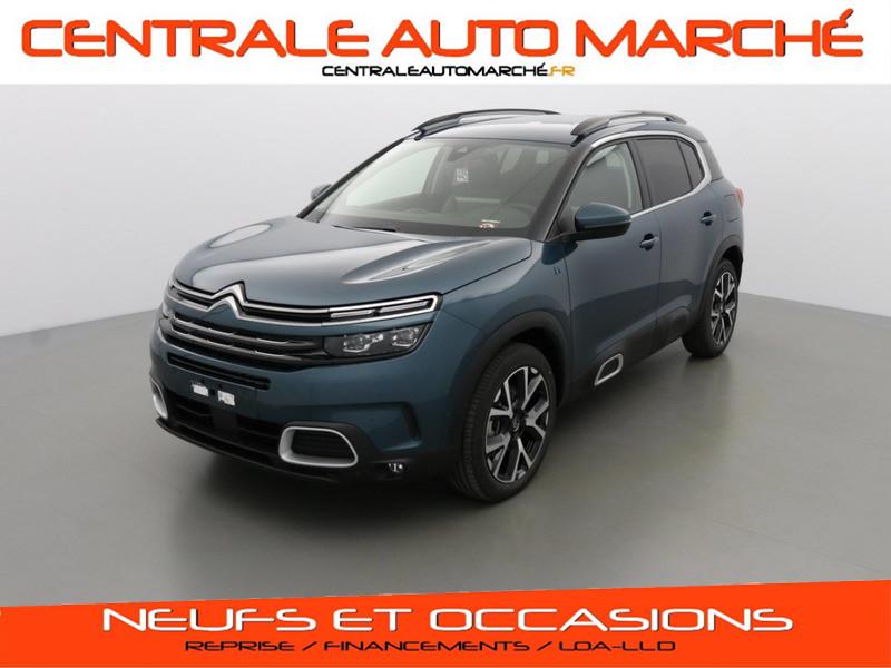 Photo 1 de l'offre de CITROEN C5 AIRCROSS SHINE à 39721€ chez Centrale auto marché Périgueux