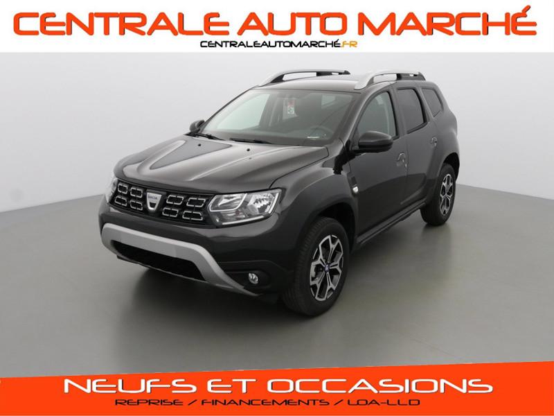 Dacia DUSTER 2 SL ANNIVERSARY DIESEL 676 NOIR NACRE Neuf à vendre