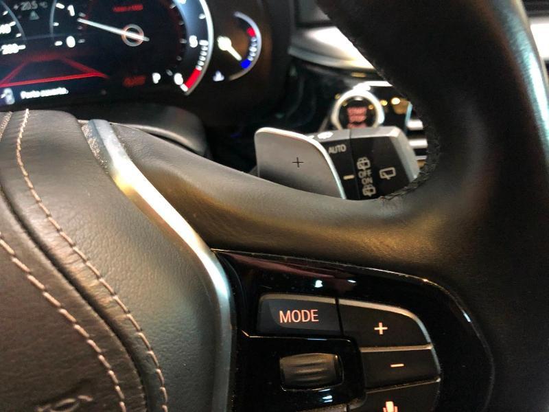 Photo 19 de l'offre de BMW Serie 5 Touring 520dA 190ch Business Steptronic à 23900€ chez Dugast automobiles
