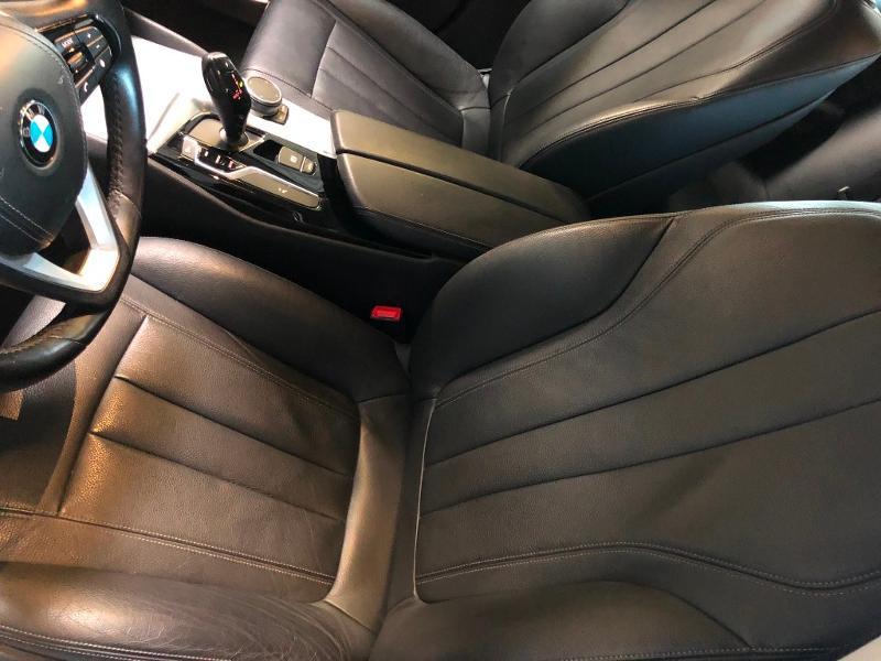 Photo 15 de l'offre de BMW Serie 5 Touring 520dA 190ch Business Steptronic à 23900€ chez Dugast automobiles