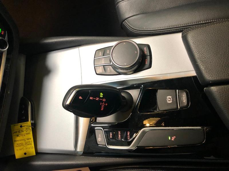 Photo 23 de l'offre de BMW Serie 5 Touring 520dA 190ch Business Steptronic à 23900€ chez Dugast automobiles