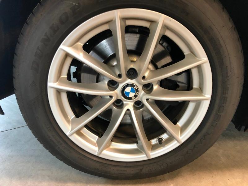 Photo 11 de l'offre de BMW Serie 5 Touring 520dA 190ch Business Steptronic à 23900€ chez Dugast automobiles