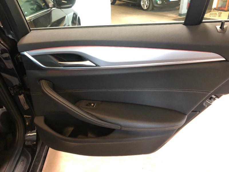 Photo 10 de l'offre de BMW Serie 5 Touring 520dA 190ch Business Steptronic à 23900€ chez Dugast automobiles