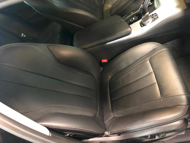 Photo 6 de l'offre de BMW Serie 5 Touring 520dA 190ch Business Steptronic à 23900€ chez Dugast automobiles