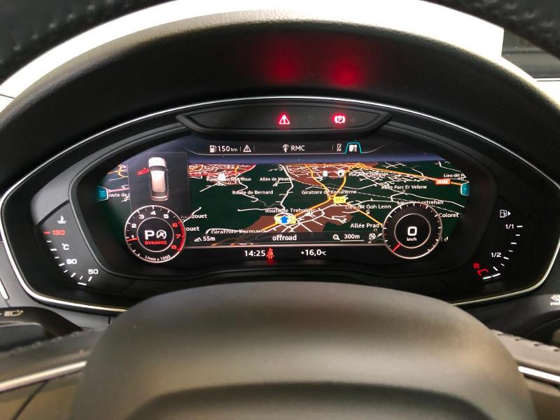 Photo 17 de l'offre de AUDI A4 Avant 2.0 TFSI 190ch ultra Design S tronic 7 à 27900€ chez Dugast automobiles