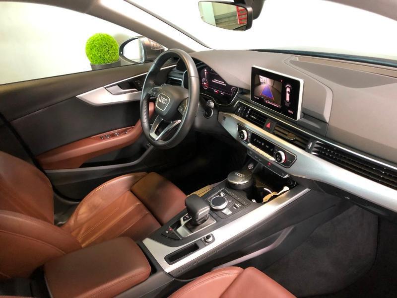 Photo 5 de l'offre de AUDI A4 Avant 2.0 TFSI 190ch ultra Design S tronic 7 à 27900€ chez Dugast automobiles