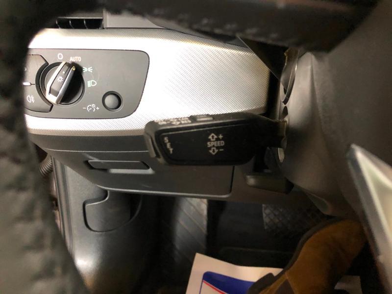 Photo 21 de l'offre de AUDI A4 Avant 2.0 TFSI 190ch ultra Design S tronic 7 à 27900€ chez Dugast automobiles