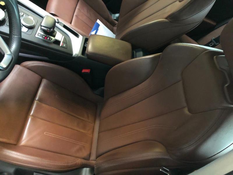 Photo 14 de l'offre de AUDI A4 Avant 2.0 TFSI 190ch ultra Design S tronic 7 à 27900€ chez Dugast automobiles