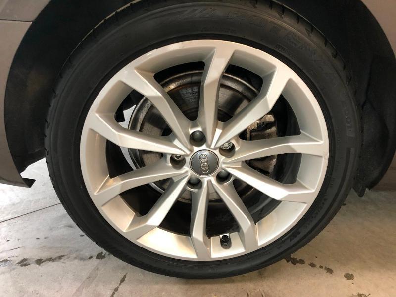 Photo 9 de l'offre de AUDI A4 Avant 2.0 TFSI 190ch ultra Design S tronic 7 à 27900€ chez Dugast automobiles