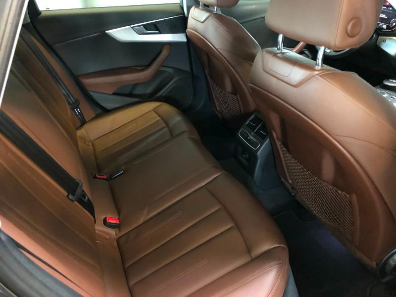 Photo 8 de l'offre de AUDI A4 Avant 2.0 TFSI 190ch ultra Design S tronic 7 à 27900€ chez Dugast automobiles