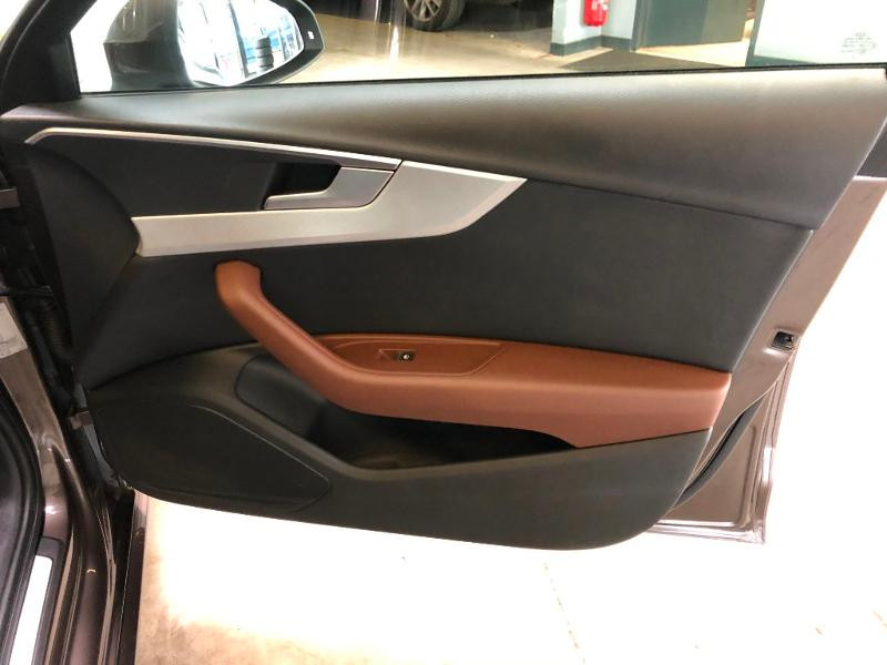 Photo 7 de l'offre de AUDI A4 Avant 2.0 TFSI 190ch ultra Design S tronic 7 à 27900€ chez Dugast automobiles