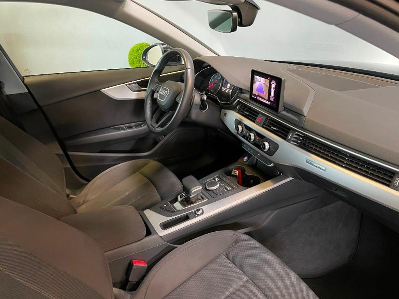 Photo 5 de l'offre de AUDI A4 Avant 40 TDI 190ch Business line quattro S tronic 7 Euro6d-T à 27900€ chez Dugast automobiles