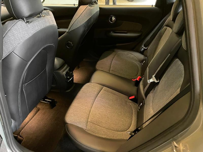 Photo 11 de l'offre de MINI Clubman One D 116ch Hyde Park à 14900€ chez Dugast automobiles