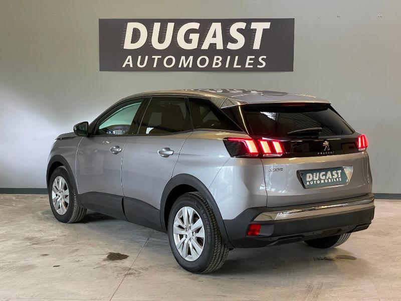 Photo 3 de l'offre de PEUGEOT 3008 1.6 BlueHDi 120ch Active Business S&S à 15900€ chez Dugast automobiles