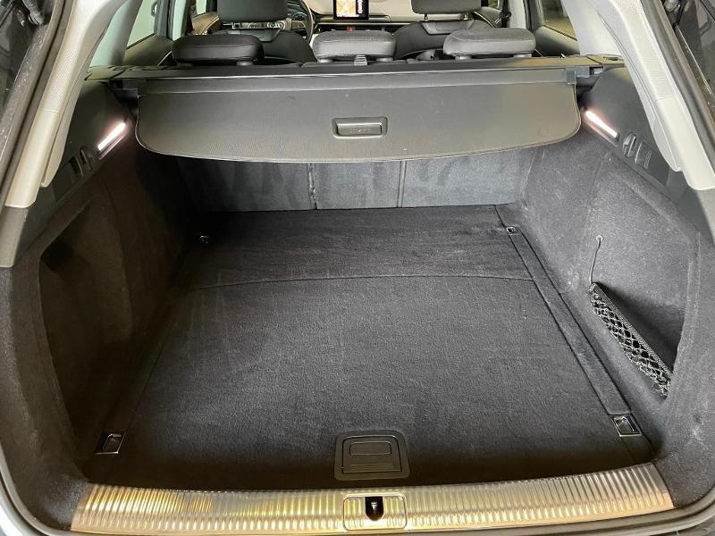 Photo 9 de l'offre de AUDI A4 Avant 40 TDI 190ch Business line quattro S tronic 7 Euro6d-T à 27900€ chez Dugast automobiles